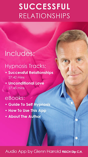 Good Relationships Hypnosis