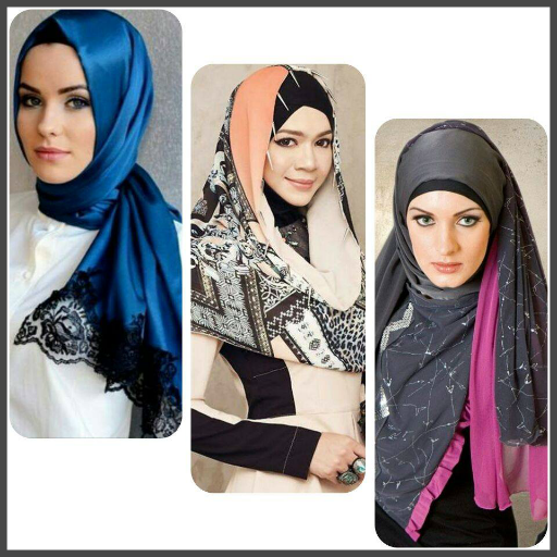 Latest Hijab Fashion Styles