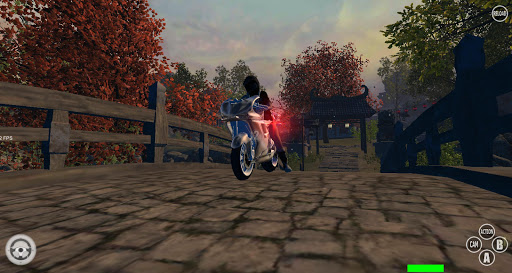 玩賽車遊戲App|Real Motor Bike Race 3D免費|APP試玩