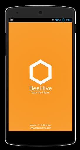 BeeHive Georgia Tech edition