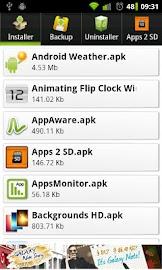 appInstaller Screenshot 2