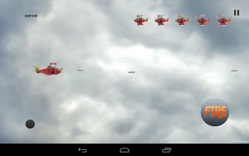 Sky Attack 2