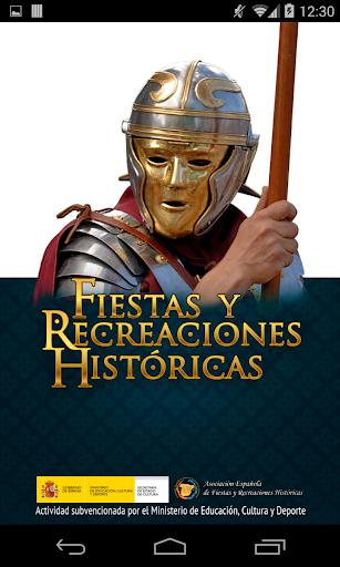 Fiestas Históricas