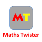 Maths Twister icon