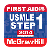 First Aid USMLE Step 1 2014