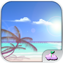 White Noise Relax Sleep Stress icon
