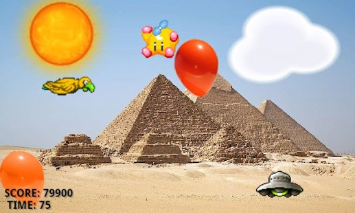 Balloons for Toddlers FREE- screenshot thumbnail
