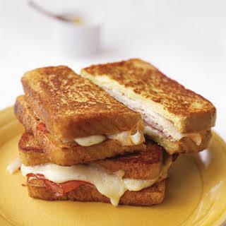 Monte Cristo Sandwich.