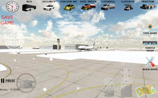 Airport Simulator 3D