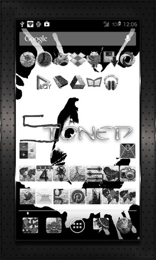 STONED AOKP CM10 THEME CHOOSER