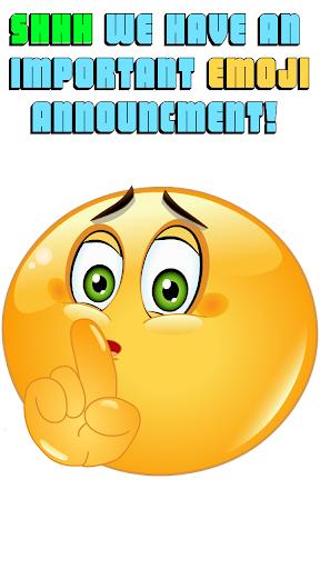 表情符号世界™动画Emojis
