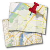 Places near me? GPS Place Maps