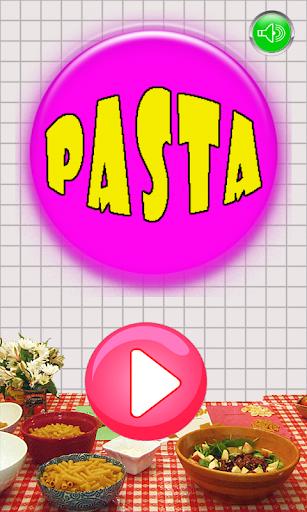 Pasta Maker - Kids Cooking
