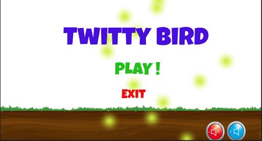Twitty Bird