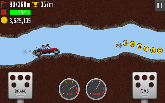 Hill Racing PvP APK screenshot thumbnail 19