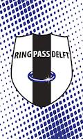 Screenshot of Ring Pass Delft