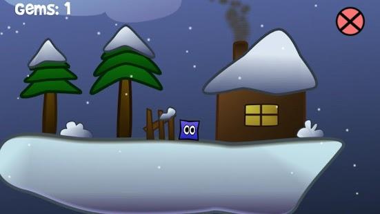 Cube Story (Rovio Style) - screenshot thumbnail