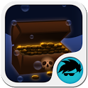 Buried Treasure Keyboard icon