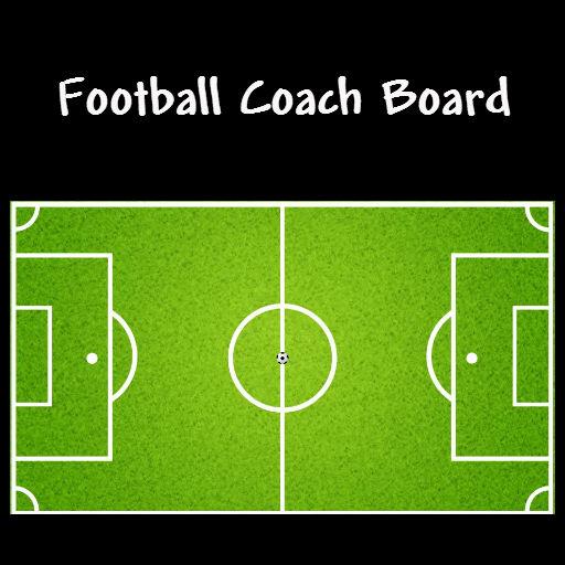 足球教练板 運動 App LOGO-硬是要APP