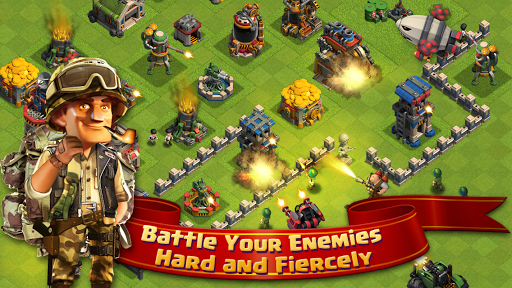 【免費策略App】World Battles - Battle Glory-APP點子