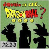 Who's that Dragon Ball? - Free