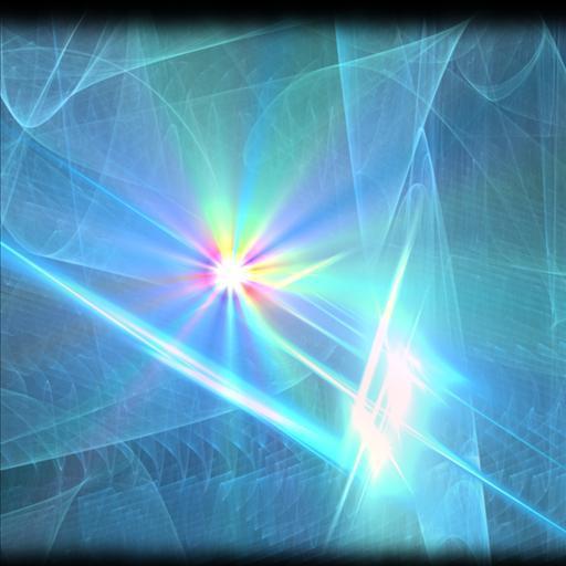Light and Stars LWP PRO LOGO-APP點子