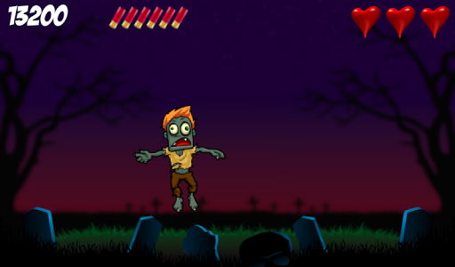 Zombie Frenzy Actually Free