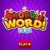 4 Words 1 Word