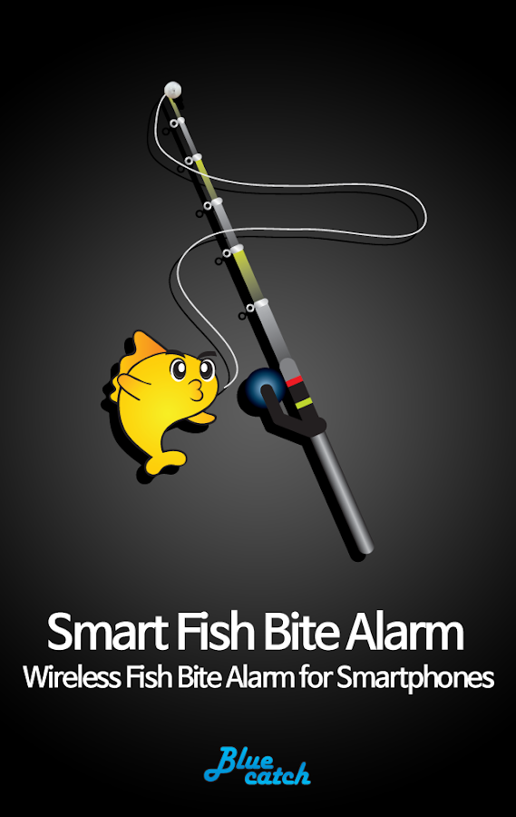 Smart fish bite alarm android apps on google play for Fish bite alarm