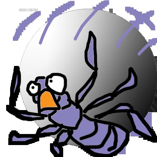 RollingBall  Killing Bug
