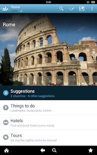 Italy Travel Guide by Triposo- screenshot thumbnail