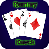 Rummy knock