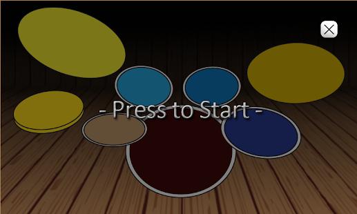 虛擬鼓|不限時間玩娛樂App-APP試玩 - 傳說中的挨踢部門