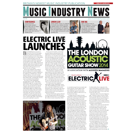 Music Industry News