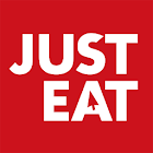 JUST EAT - Takeaway delivery icon