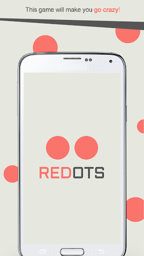 Red Dots - Fingers Challenge