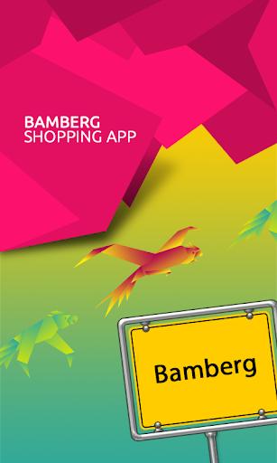 Bamberg Shopping App