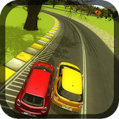 City Cars Racer 3