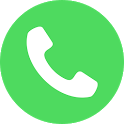 Caller Screen Dialer icon