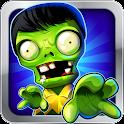 Zombie Defense:Smash & Crash icon