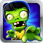 Zombie Defense:Smash & Crash