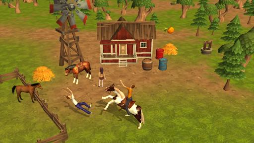 Horse Simulator Pro