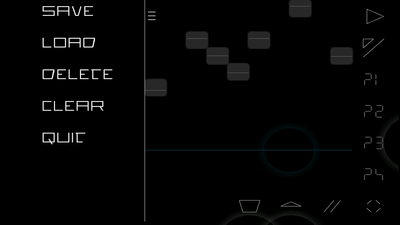 Go Techno Free - Sequencer - screenshot