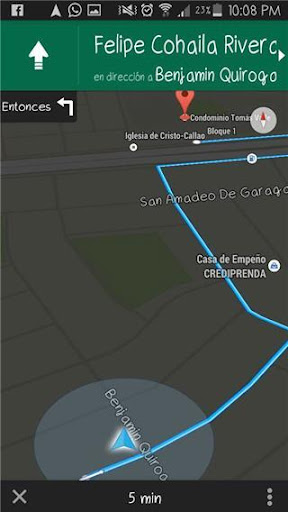Hotel Perú Online