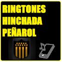 Ringtones Peñarol Hinchada icon