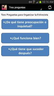 Definiciones básicas de SOP - screenshot thumbnail
