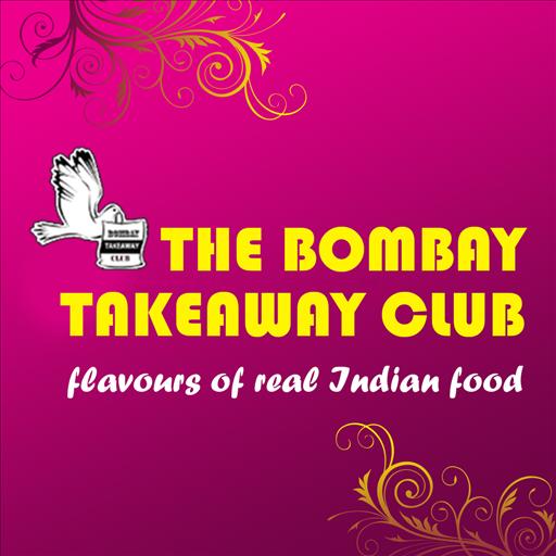 The Bombay Takeaway Club LOGO-APP點子