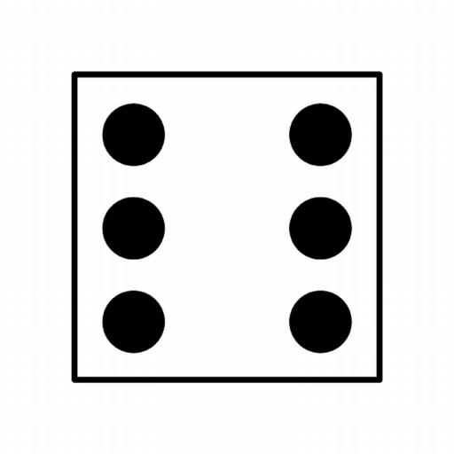 Simple liar's dice