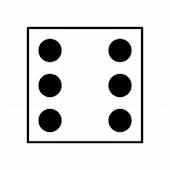 Simple liar's dice