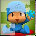 Puzzles de Pocoyo icon